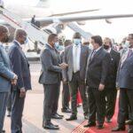 المنفي يزور الكونغو لمناقشة تطورات الملف الليبي
