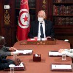 الرئيس التونسي: حريص على احترام الدستور وتطبيق القانون