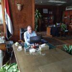 مصر: رفع حالة الاستعداد لمواجهة الفيضان هذا العام