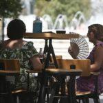 اليونان تواجه أشد موجة ارتفاع درجات الحرارة منذ الثمانينات