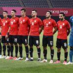 شوقي غريب يعلن تشكيل مصر أمام الأرجنتين في الأولمبياد