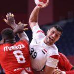 «يد الأولمبياد».. مصر إلى ربع النهائي وفوز أول للبحرين وفرنسا والدنمارك بدون هزيمة