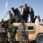 «طالبان» تدخل عاصمة إقليم هلمند وتشتبك مع القوات الأفغانية