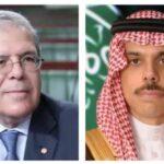 السعودية: حريصون على دعم استقرار تونس