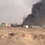 العراق.. تشكيل لجنة للتحقيق في انفجار بموقع عسكري