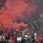 المجر تنتقد عقوبات اليويفا: «هيئة جبانة ومثيرة للشفقة»