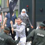 على رأسها الإخوان.. ألمانيا تحظر استخدام شعارات ورموز تنظيمات إرهابية