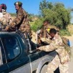 النزاع العسكري في إقليم تيجراي الإثيوبي يتمدد
