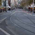 أستراليا تشدد الإغلاق العام في سيدني بسبب كوفيد-19