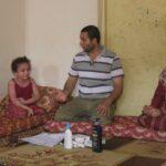 غزة.. الرئيس المصري يستجيب لعلاج الطفلة الفلسطينية «بيان»