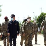 هبوط اضطراري لطائرة تقل وزير الدفاع التركي وقادة عسكريين