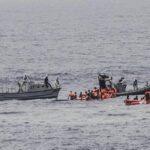 خفر السواحل التركي يحتجز 200 مهاجر أفغاني