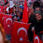تنديدات وانتقادات دولية لانسحاب تركيا من اتفاقية منع العنف ضد المرأة