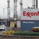 ارتفاع أسعار النفط يعزز أرباح «إكسون موبيل»