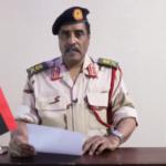 قبل اجتماع مجلس الأمن.. الجيش الليبي يدعو المجلس الرئاسي والحكومة إلى الالتزام بخارطة الطريق