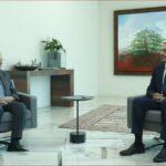 الرئاسة اللبنانية: التشكيل الحكومي الجديد موضع بحث ودراسة