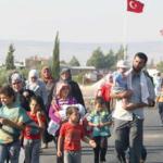 أتراك يحرضون ضد اللاجئين السوريين