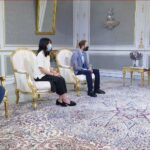 الرئيس التونسي: أنا رجل قانون ولن أتحول إلى ديكتاتور