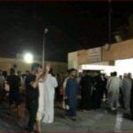 العراق.. 3 قتلى و7 مصابين في هجوم إرهابي على مجلس عزاء