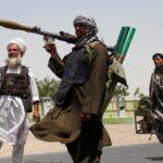 روسيا تحذر من تحول شمال أفغانستان إلى بؤر إرهابية