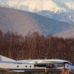 العثور على طائرة ركاب روسية مفقودة في سيبيريا