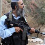 المستوطنين يطلقون النار على راعي أغنام فلسطيني