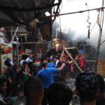 ارتفاع حصيلة انفجار مدينة الصدر بالعراق إلى 8 قتلى و24 مصابا