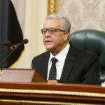 البرلمان المصري يدعم جهود القيادة السياسية لحماية حقوق الشعب في مياه النيل