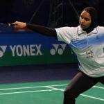 لاعبتان من مصر في الريشة الطائرة تتفوقان في التنوع