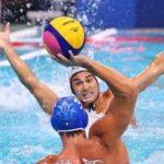 إسبانيا تتأهل لدور الثمانية في منافسات كرة الماء للرجال
