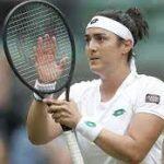 أنس جابر تحقق أفضل ترتيب عالمي خلال مسيرتها في التنس