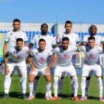 الدفاع الجديدي يتغلب على نهضة بركان بثلاثية في الدوري المغربي