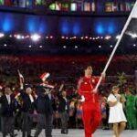 تسجيل أول حالة كورونا في بعثة مصر المشاركة في الأولمبياد