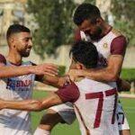 النجمة اللبناني يتوج بطلًا لكأس النخبة للمرة 12 في تاريخه