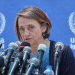 هاستينغز: ندعو السلطة الفلسطينية إلى التحقيق في مقتل نزار بنات