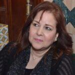 وفاة دلال عبد العزيز.. شائعة تربك الوسط الفني المصري