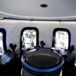 وليفر دايمن يقترب من تحقيق إنجاز أصغر رائد فضاء في التاريخ
