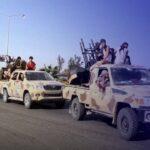 محلل: تركيا تسعى لتعزيز وجودها العسكري ضد رغبة الليبيين
