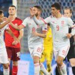 إسبانيا تخشى مفاجآت سويسرا و إيطاليا تصطدم ببلجيكا في ربع النهائي اليورو