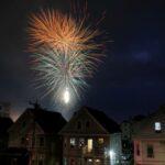 الأمريكيون يحتفلون بيوم الاستقلال بعد توقف العام الماضي