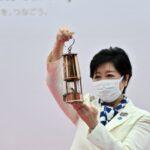 أولمبياد طوكيو.. وصول الشعلة إلى العاصمة اليابانية دون جماهير
