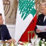 فرنسا مستعدّة لزيادة الضغط على المسؤولين اللبنانيين لتشكيل حكومة