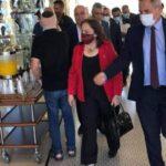 اجتماع فلسطيني إسرائيلي لبحث الملفات الصحية المهمة