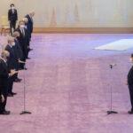 إمبراطور اليابان: تجنب الفيروس في الأولمبياد ليست مهمة سهلة