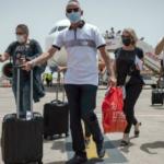 مئات السياح الإسرائيليين يصلون إلى مراكش