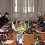 أبو الغيط: الجامعة تدعم حقوق مصر والسودان في مياه نهر النيل