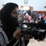 «مراسلون بلا حدود» تحذر من مخاطر تواجه الصحفيين في أفغانستان