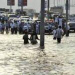 مصرع سبعة أشخاص جراء فيضانات نجمت عن هطول أمطار غزيرة في أديس أبابا