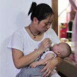 الصين تسمح للأسر بإنجاب طفل ثالث
