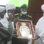 البرهان: القوات المسلحة ستظل حامية وراعية لمصالح الشعب السوداني